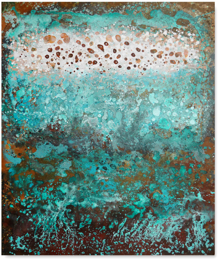Большая Бирюза | Big Turquoise